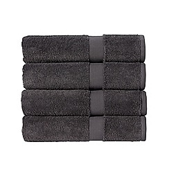 Christy - Soot 'Hoxton' Towel