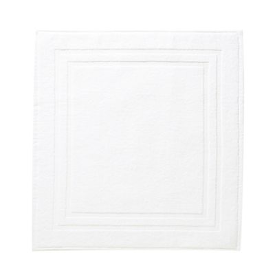 Christy White Hoxton Shower Mat