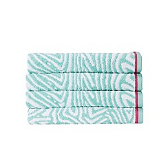 Christy - Aqua 'Shoreditch' Towel