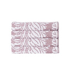 Christy - Wisteria 'Beauvais' Towel