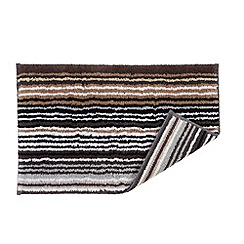 Christy - Neutral 'Supreme Capsule Stripe' towel