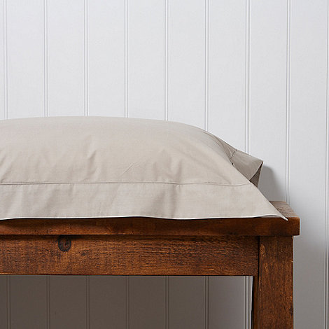 Christy - Stone plain dye sheets
