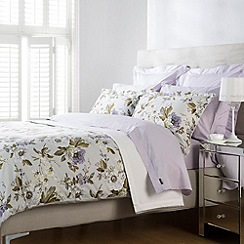 Christy - Lilac 'Orchid' bed linen
