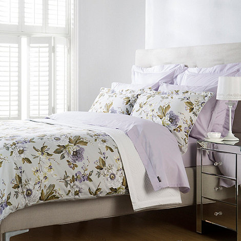 Christy - Lilac +Orchid+ bed linen