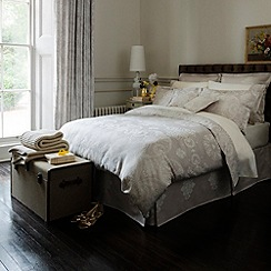 Christy - Linen 'Santiago' bed linen