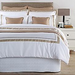 Christy - Linen 'Coniston' Bedding