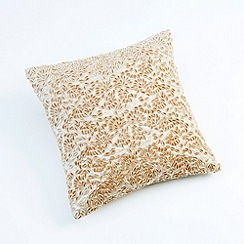 Christy - Naomi Cushion 30x30 Soft Gold