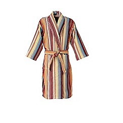 Christy - Spice 'Capsule Stripe' Robe