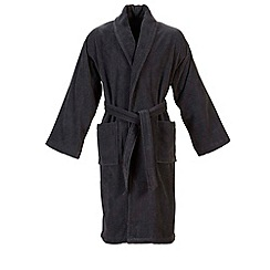 Christy - Graphite 'Supreme' Robe