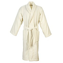 Christy - Almond 'Supreme' Robe