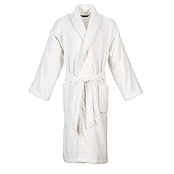 Christy - White 'Supreme' Robe