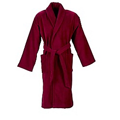 Christy - Raspberry 'Supreme' Robe