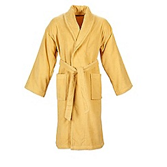 Christy - Honey 'Supreme' Robe