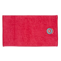 Christy - Fuchsia hand towel