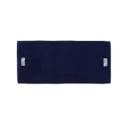Christy - Midnight 'Rugby World Cup' towel