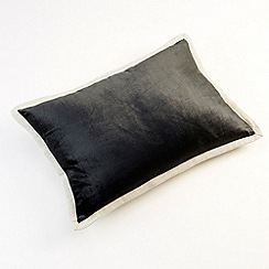 Christy - Horizon Cushion 30x45 Charcoal