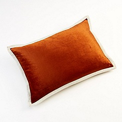 Christy - Horizon Cushion 30x45 Rust