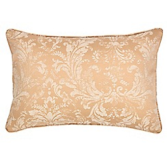 Christy - Rich Gold 'Palermo' Cushion