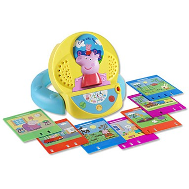 Peppa Pig guess with Peppa Electronic & learning toys Toys & games