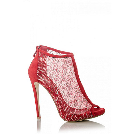debenhams quiz shoes wedge sandals