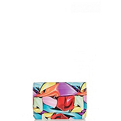 Quiz - Multicolour Balloon Print Bag