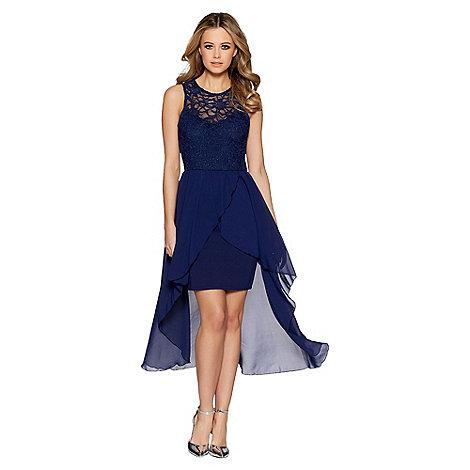 blue - Quiz - Dresses - Women | Debenhams