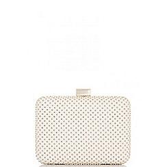 Quiz - White box bag