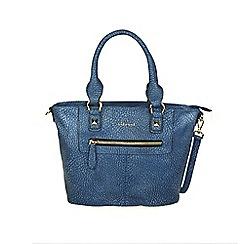 Gionni Accessories - Blue Kathryn grab bag