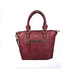 Gionni Accessories - Raspberry Kathryn grab bag