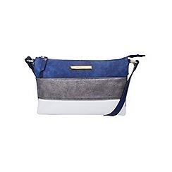 Gionni Accessories - Colour block ' Rosane ' crossbody bag