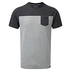 Tog 24 - Grey abbott t-shirt dc
