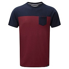 Tog 24 - Rio red/midnight abbott t-shirt dc