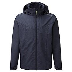 Tog 24 - Navy marl acrid milatex jacket