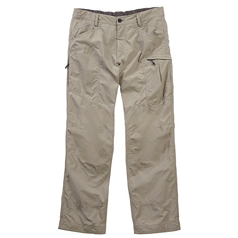 Tog 24 - Pebble active tcz cargo trousers long leg