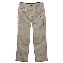 Tog 24 - Pebble active tcz cargo trousers regular leg