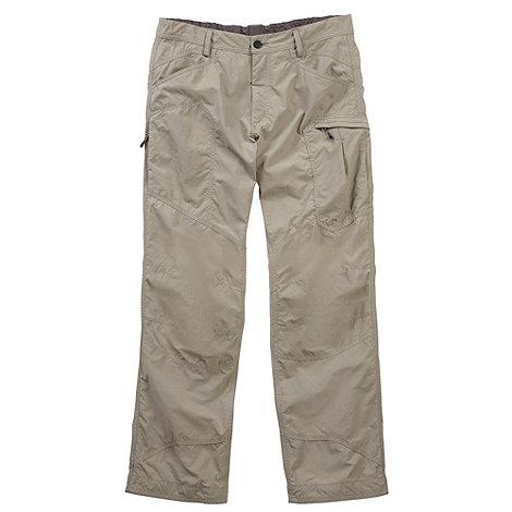 Tog 24 - Pebble active tcz cargo trousers regular leg