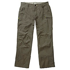 Tog 24 - Soft slate active tcz tech trousers regular leg