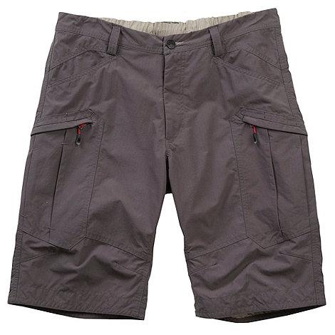 Tog 24 - Charcoal Active Tcz Tec Shorts