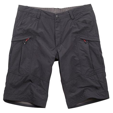 Tog 24 - Black Active Tcz Cargo Shorts