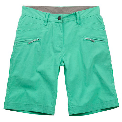 Tog 24 - Spearmint active tcz shorts