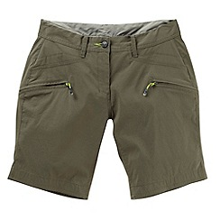Tog 24 - Soft slate active tcz tec shorts