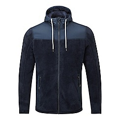Tog 24 - Navy adams tcz 300 high loft fleece jacket