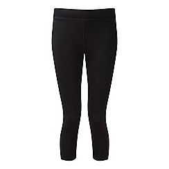 Tog 24 - Black aero TCZ stretch capri
