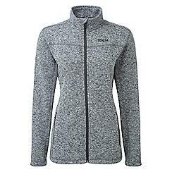 Tog 24 - Grey marl agnetha TCZ 200 fleece jacket