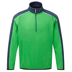 Tog 24 - Grass ally tcz fleece zip neck