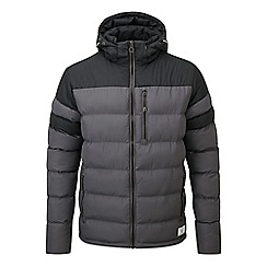 Tog 24 - Jet/black alpine tcz thermal jacket dc