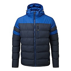 Tog 24 - Royal/navy alpine tcz thermal jacket dc