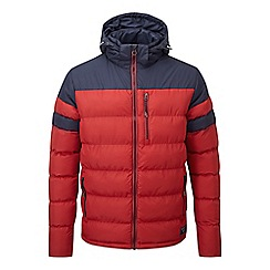 Tog 24 - Chilli/navy alpine tcz thermal jacket dc