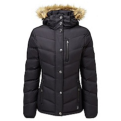 Tog 24 - Black alpine TCZ thermal jacket