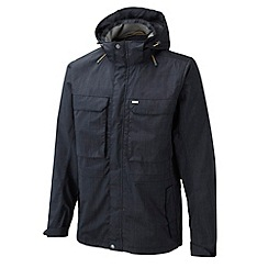Tog 24 - Petrol marl alta milatex jacket